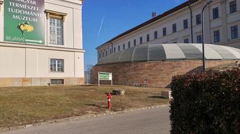 Nyílt levél szól a debreceniekhez a Természettudományi Múzeum ügyében