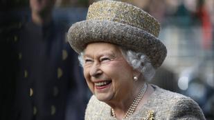 II. Erzsébetről kiderült, hogy óriási sorozatrajongó