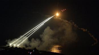 Újabb nagyszabású török támadás Irakban