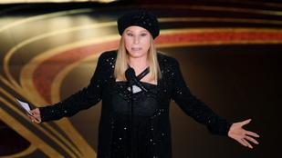 George Floyd 6 éves lánya Barbra Streisandnak köszönhetően Disney-részvényes lett