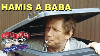 A Totalcar bemutatja: Hamis a baba - Autósmozi a Lupa Beachen