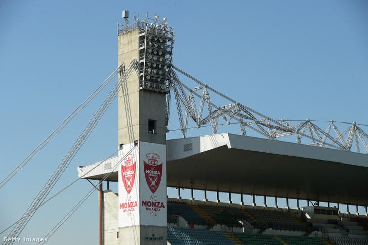A Brianteo-stadion
