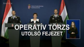 Búcsúzik 2020 Szomszédokja: az operatív törzs