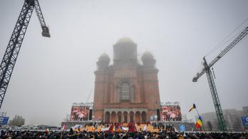 Megbírságolták a román Google-t a Nemzet Hülyítésének Katedrálisa miatt