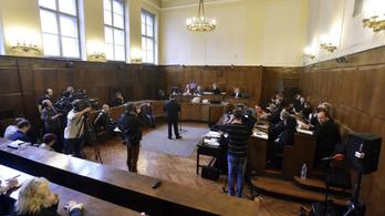 Letartóztatták a Vizoviczki-ügy egyik vádlottját, egy volt rendőr alezredest