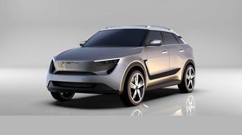 H2X: új gyártó a szupertiszta autó ígéretével