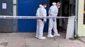 Elkapták, beismerő vallomást is tett a füzesabonyi gyilkos