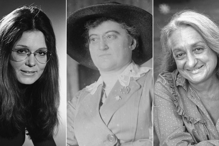 A 20. század legbátrabb asszonyai: kigúnyolták őket a férfiak, mégis küzdöttek a nők jogaiért