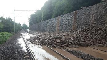 Hosszabb ideig szünetelhet a vasúti közlekedés Nagymaros és Szob között