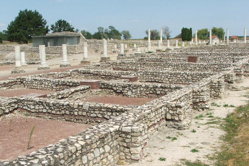 Kvíz az ország római kori emlékeiről: jól ismered az egykori Pannóniát?