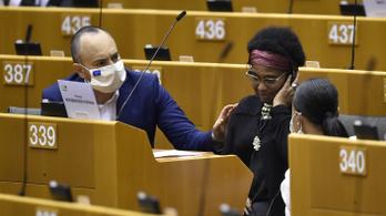 Von der Leyen: Az EU-ban nincs helye rasszizmusnak, sem diszkriminációnak