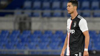 11-esekkel bukta el a Juventus az Olasz Kupát