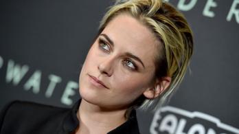 Kristen Stewart fogja Diana hercegnőt játszani a Spencerben