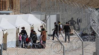 Egy év alatt 9 millióval nőtt a menekültek száma világszerte