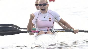 Visszavonul a háromszoros olimpiai bajnok Szabó Gabriella
