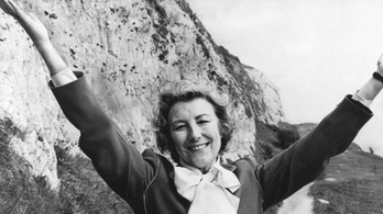 103 évesen meghalt Vera Lynn, a britek háborús hős énekesnője