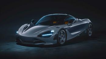 Különleges McLaren készül a Le Mans-i győzelem évfordulójára
