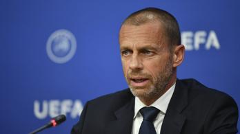 Október 5-ig igazolhatnak új játékosokat az európai futballklubok
