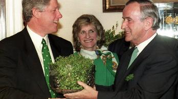 Meghalt Jean Kennedy, John F. Kennedy utolsó testvére