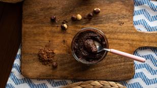 Házi vegán nutella, amit neked is ki kell próbálnod! (glutén-, tej-, tojásmentes recept)
