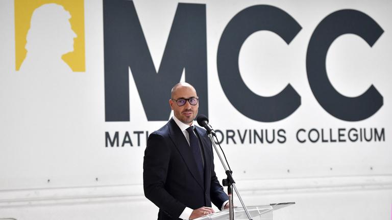 Megkapta az állami részvényeket a Mathias Corvinus Collegium
