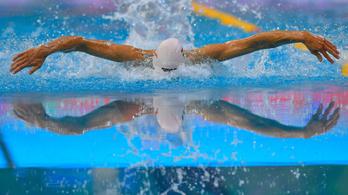 Egy év helyett három hónap után jöhet majd a címvédés az úszóknál