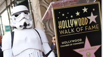 Jövőre jól megszórják csillagokkal a hollywoodi Hírességek sétányát