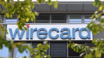 Nyoma veszett kétmilliárd eurónak az egyik legnagyobb német cégnél