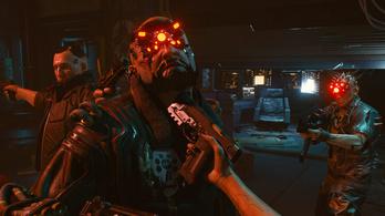 Még két hónapot csúszik a várva várt Cyberpunk 2077 megjelenése