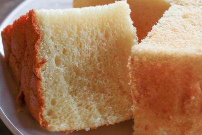 Villámgyors, magas piskóta – Joghurt teszi még puhábbá