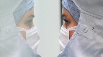 Az enyhébb koronavírus-fertőzés jóval kisebb immunitást ad