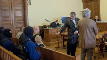 Biztonsági okokból inkább zárt temetése lesz Drobilich Gábornak