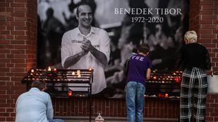 Heti hírösszefoglaló: Benedek Tibor halála az egész országot megrendítette