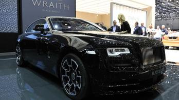 Lefoglalta a rendőrség Pogba 125 milliós Rolls Royce-át