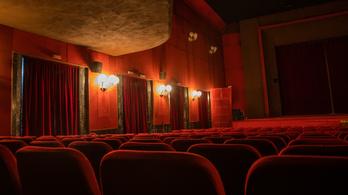 A hétvégén több budapesti mozi is kinyit