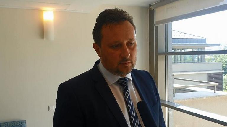 Feljelentést tett a bírósági vezetők Handó-levele ügyében a Transparency International