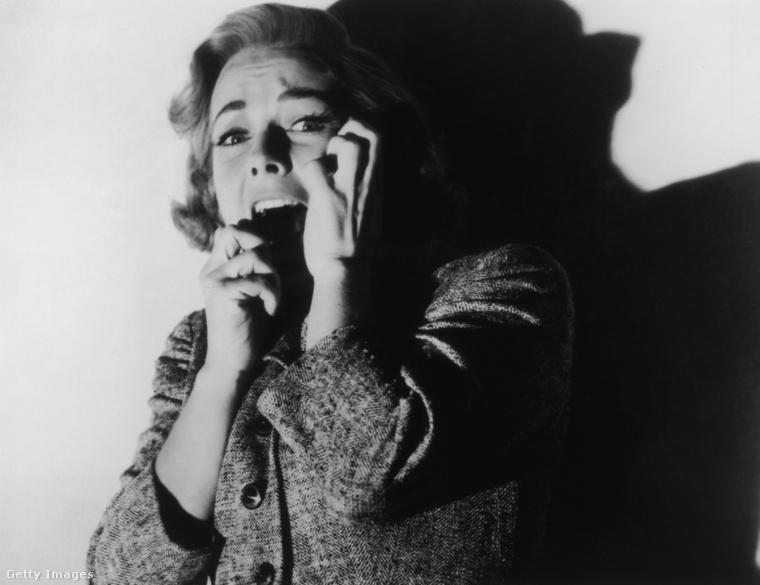 2. Vera Miles, a Psycho és A tévedés áldozata főszereplője