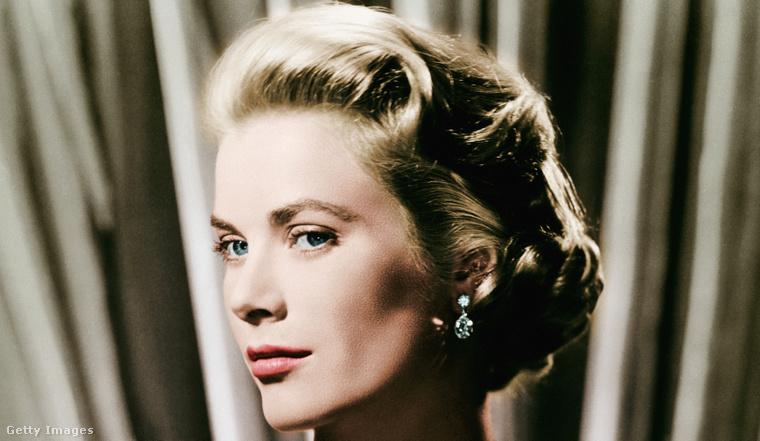 5. Grace Kelly, a Gyilkosság telefonhívásra és a Hátsó ablak főszereplője