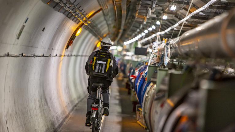 Behúzták kicsit a féket a CERN-ben, hogy jobban lássák a Higgs-bozont