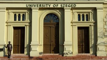 Az etikai vizsgálat is felmentette a szegedi egyetem rektorát