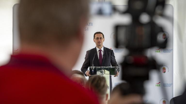 Varga: Gazdaságvédelmi operatív törzs alakul