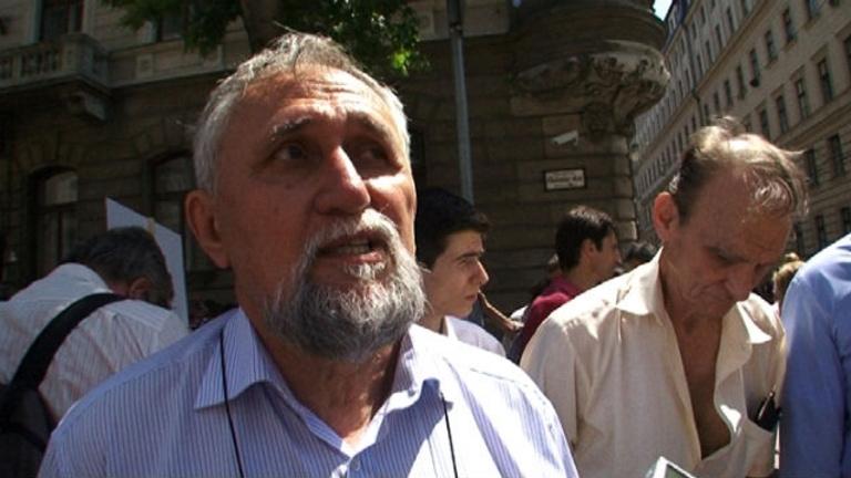 Ángyán: A kormány elárulta a politikáját