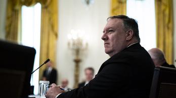 Az USA külügyminisztere szerint képmutató a rendőri brutalitást elítélő ENSZ-testület