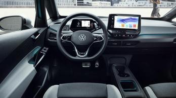 Megkezdi működését a Volkswagen önálló szoftverfejlesztő cége