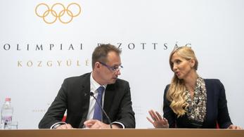 Bővítik az olimpiai járadékra jogosultak körét