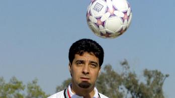 A koronavírus végzett Irak egyetlen vb-gólszerzőjével
