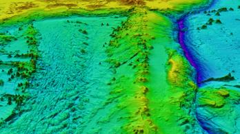 Feltérképezték az óceánok ötödét