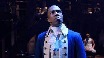 Megérkezett a Hamilton első előzetese