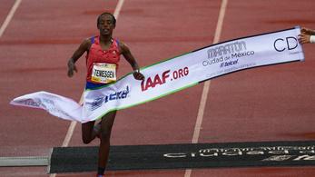 Egy etióp futó összehozta az év legbizarrabb doppingügyét