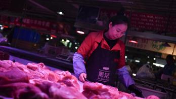 Hiába az új besorolás, még mindig árulnak kutyahúst Kínában